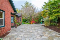 Luxury homes Private Lake Washington compound