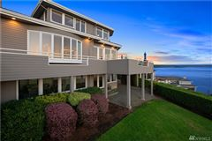 Luxury homes in Experience sweeping views