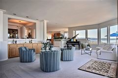 Luxury real estate Experience sweeping views