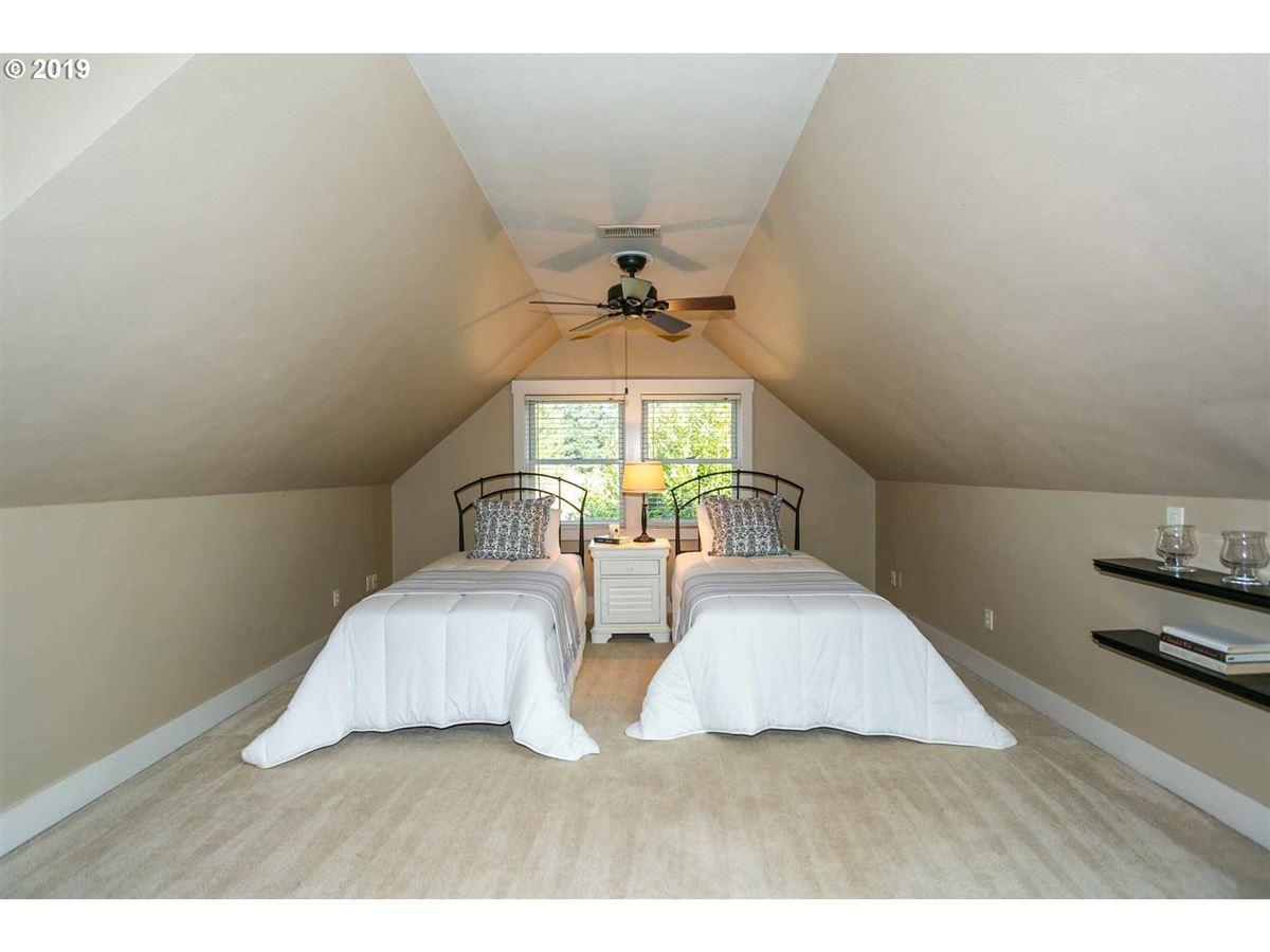 Ranch-Style Paradise luxury properties