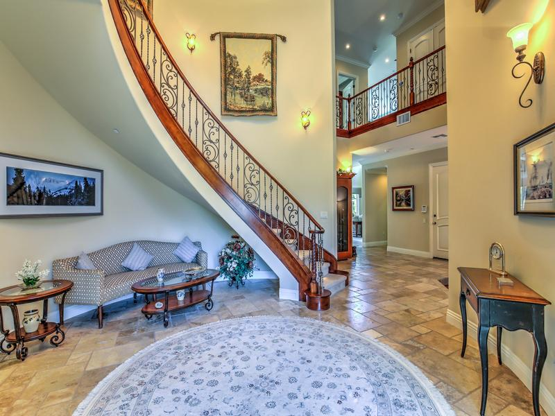 Luxury properties 1768 Amarone Way
