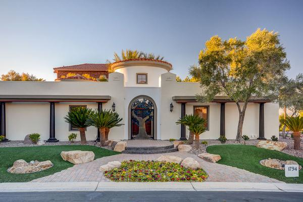 GORGEOUS FULLY REMODELED ONE OF A KIND ESTATE mansions