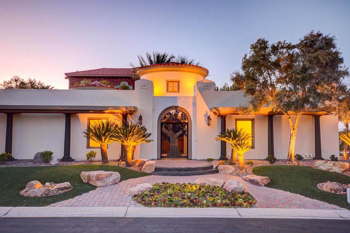 Luxury properties GORGEOUS FULLY REMODELED ONE OF A KIND ESTATE