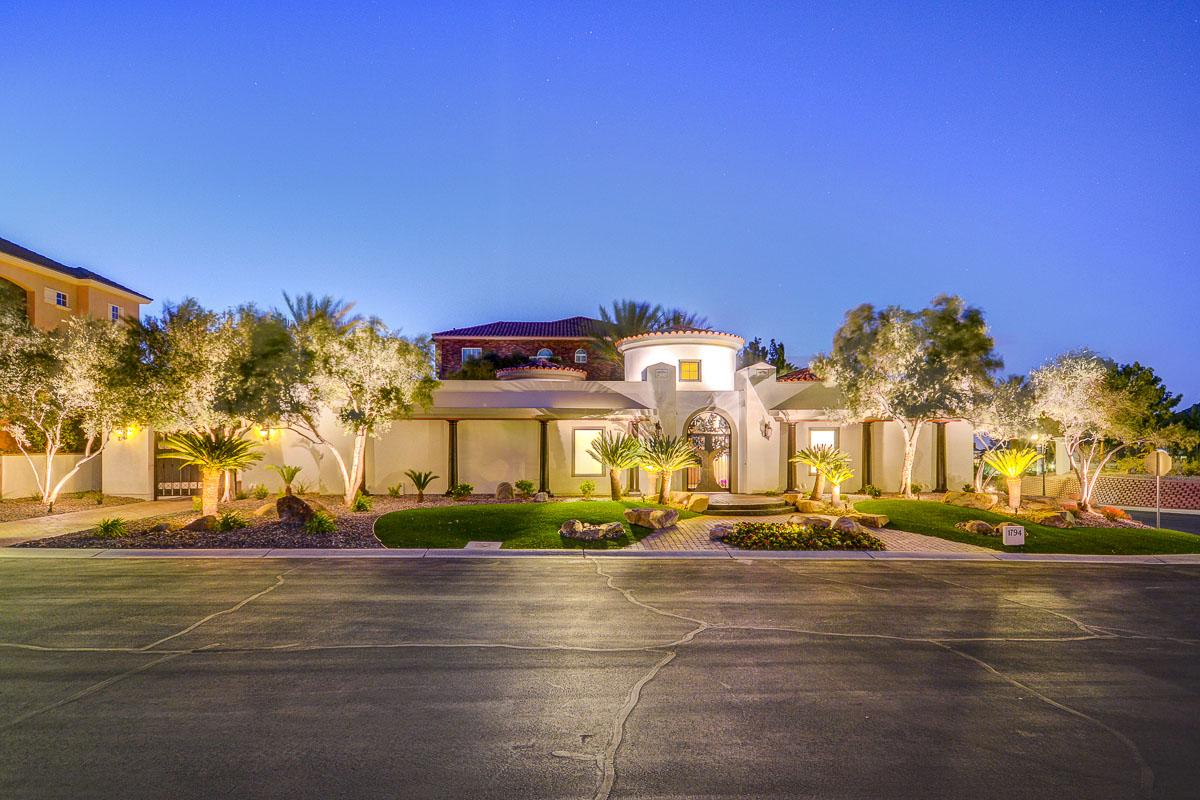 Luxury real estate GORGEOUS FULLY REMODELED ONE OF A KIND ESTATE