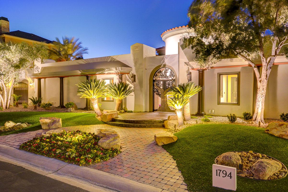 GORGEOUS FULLY REMODELED ONE OF A KIND ESTATE luxury real estate