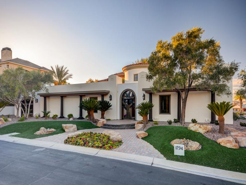 GORGEOUS FULLY REMODELED ONE OF A KIND ESTATE luxury homes