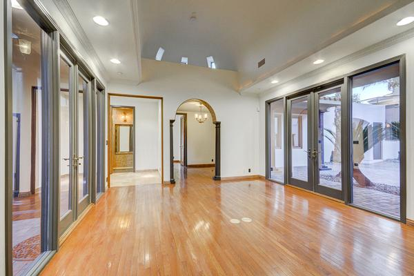 GORGEOUS FULLY REMODELED ONE OF A KIND ESTATE luxury properties
