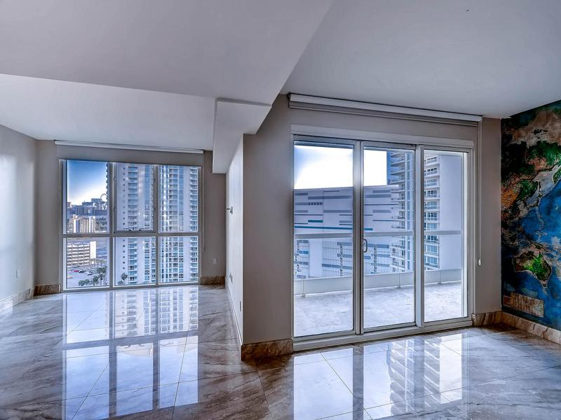 world-class Turnberry Place Penthouse luxury homes