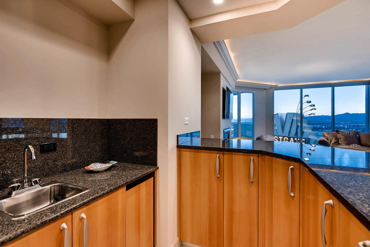 Elegant Penthouse mansions