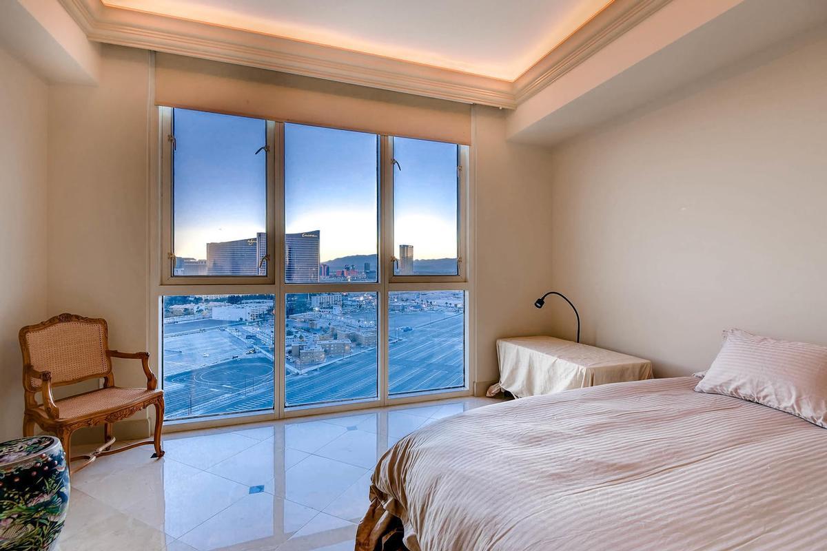 Luxury homes Elegant Penthouse