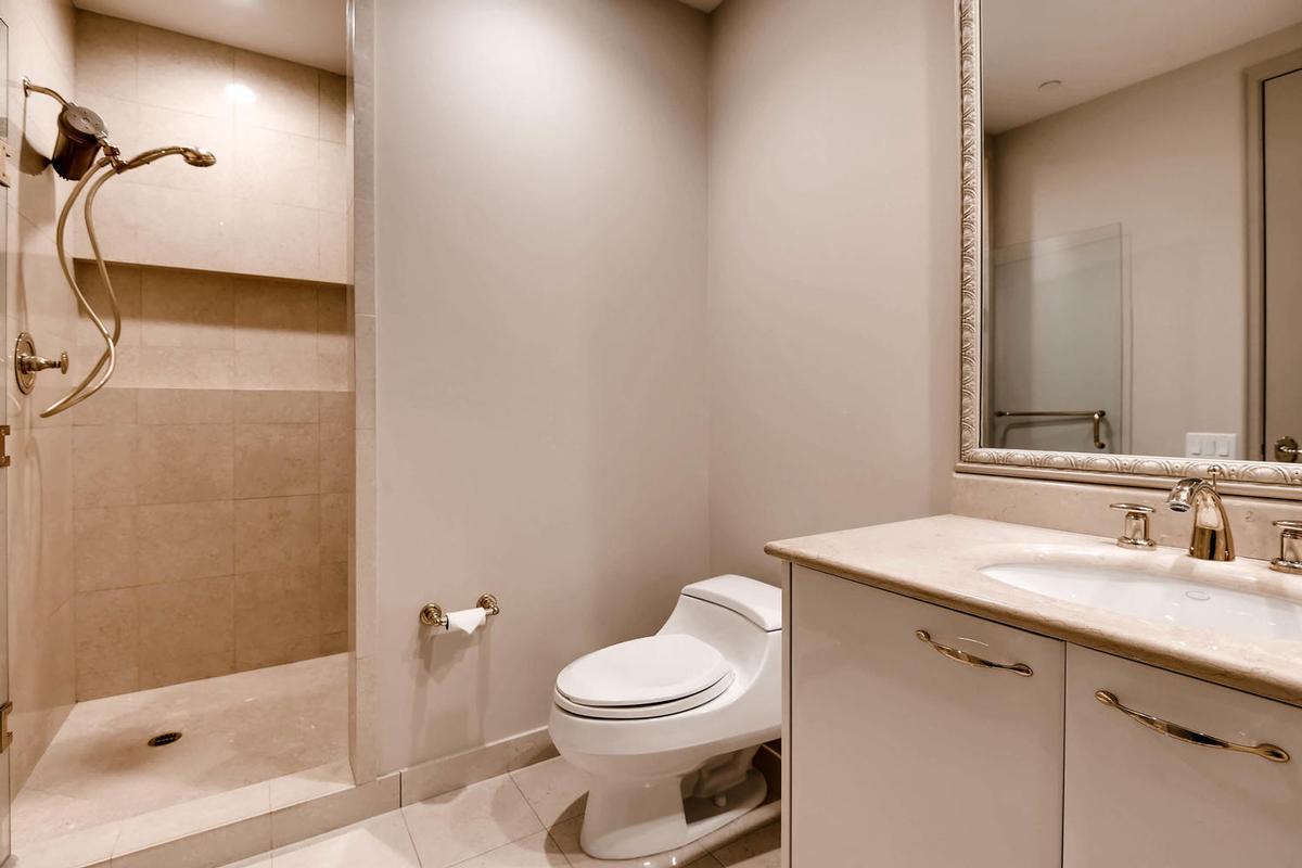 Elegant Penthouse luxury homes
