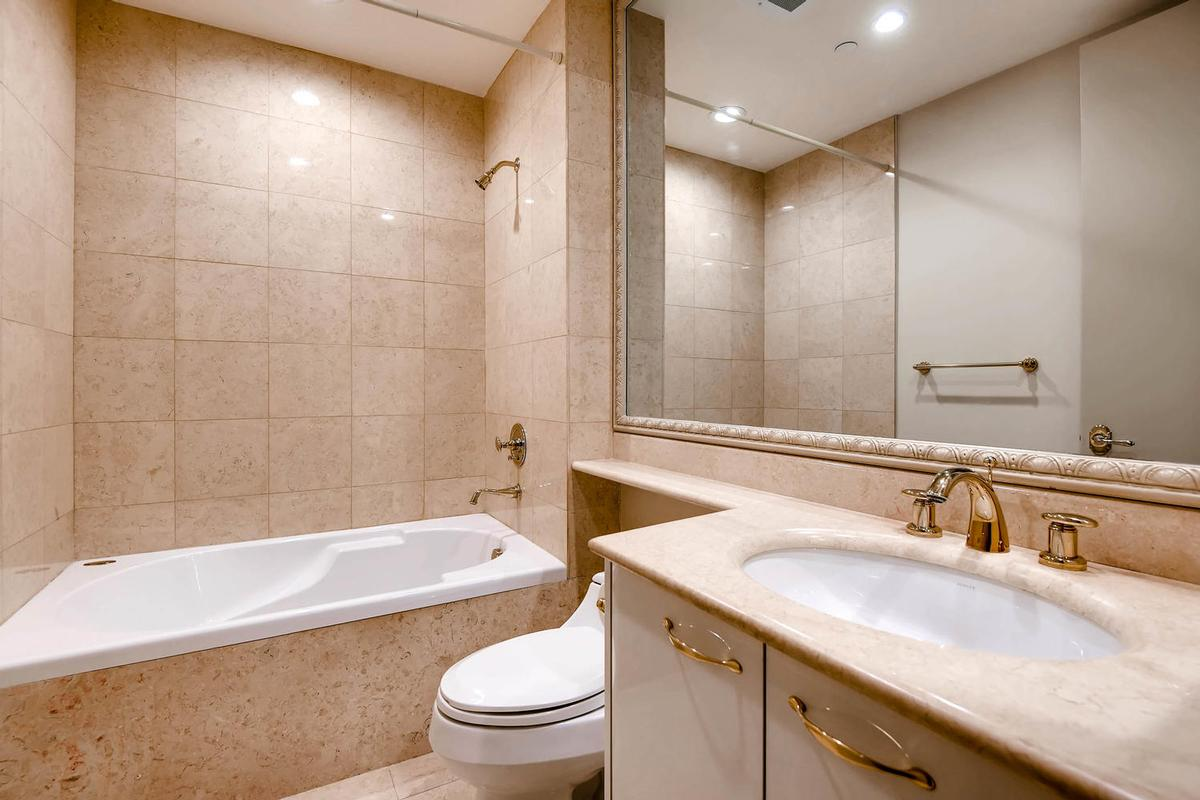 Luxury real estate Elegant Penthouse
