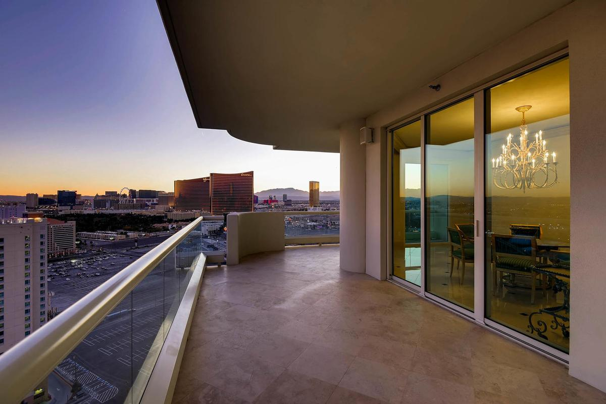Elegant Penthouse luxury properties