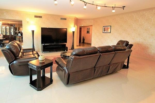 TURNBERRY PLACE CONDO FULLY FURNISHED luxury homes