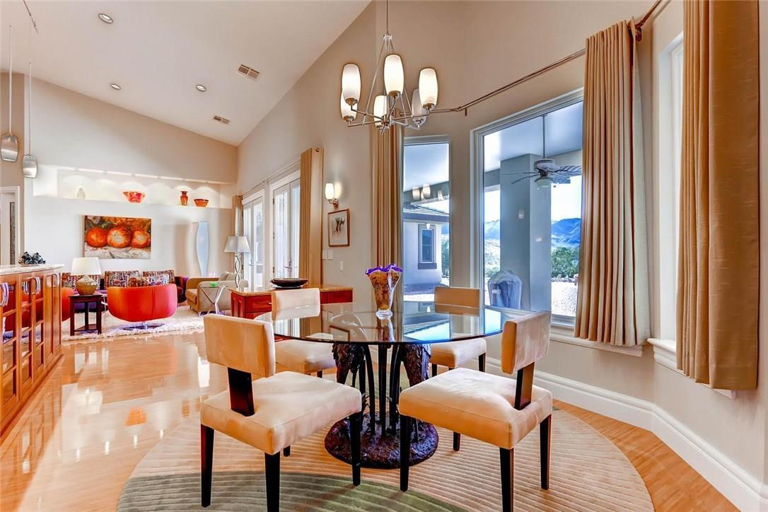 Luxury homes Exquisite home on Corbin street