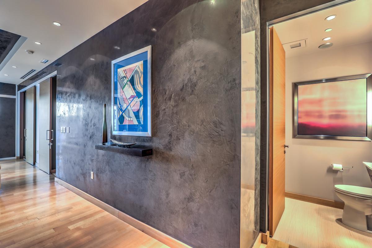 Waldorf Highrise luxury properties