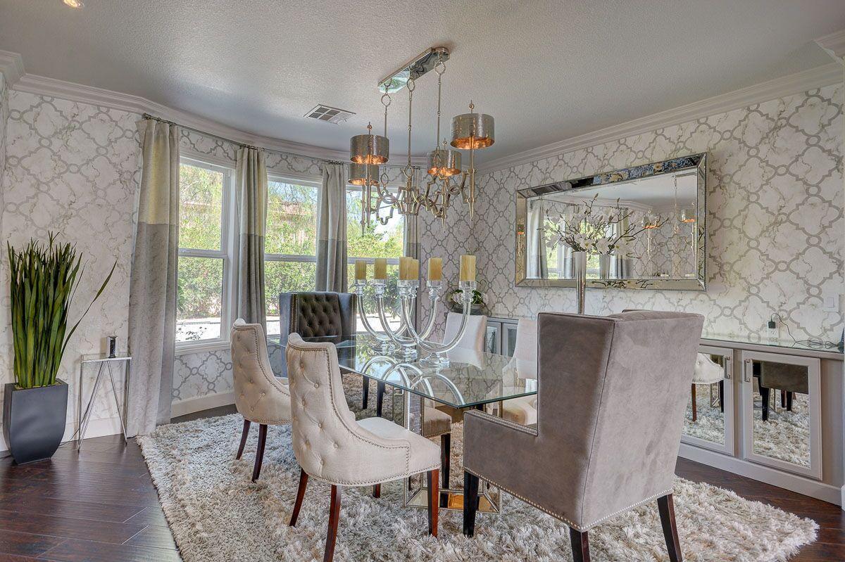 Heritage Glen at Summerlin luxury homes