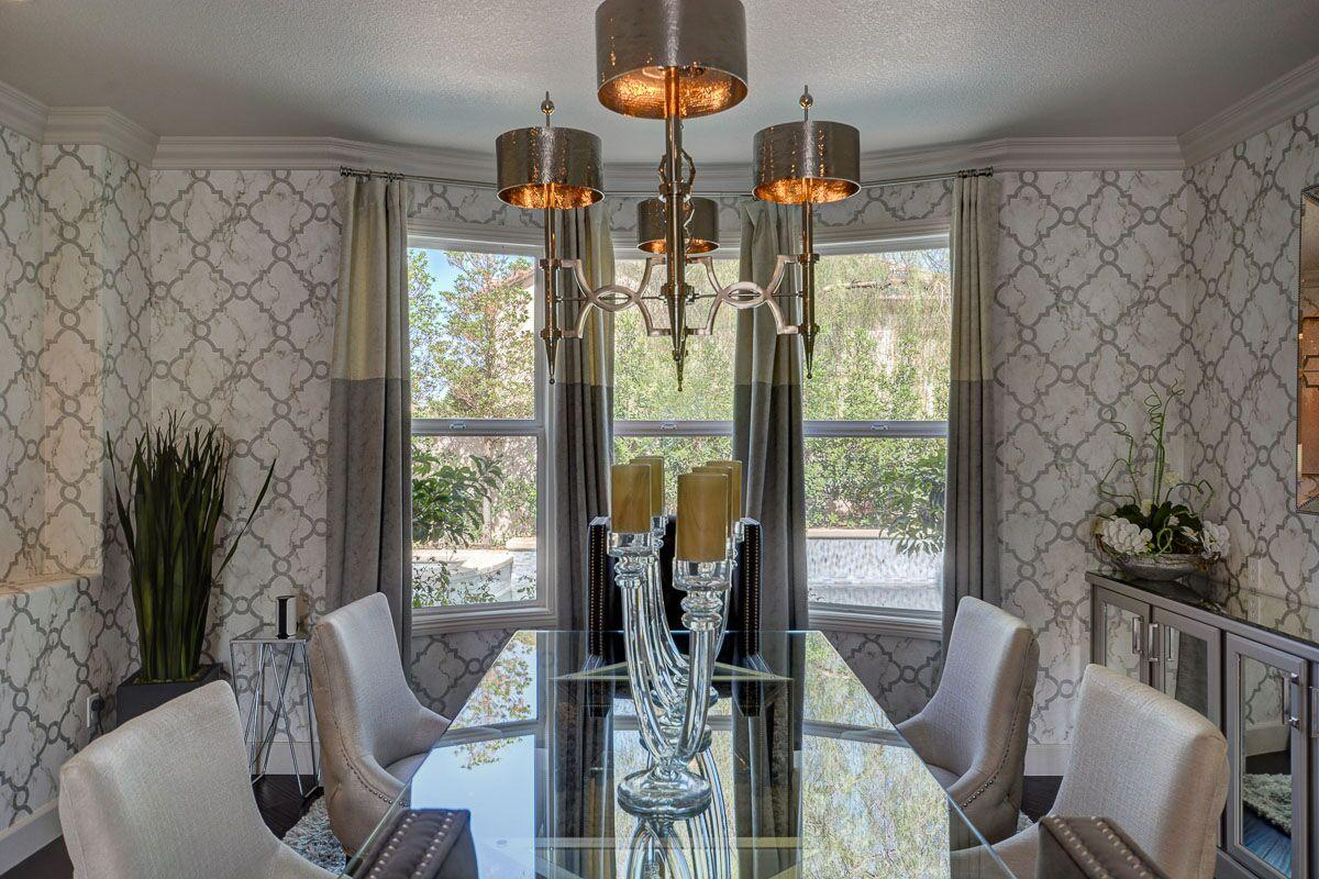 Luxury real estate Heritage Glen at Summerlin