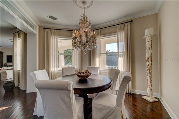 Luxury properties luxury home with breathtaking gulf views