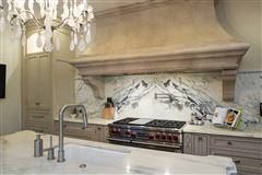 Luxury homes elegance and grandeur