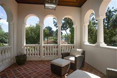 Mansions elegance and grandeur