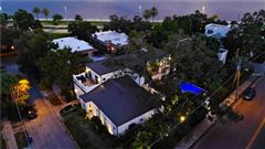 an amazing lifestyle in tampa mansions