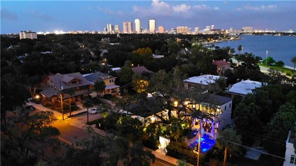 Luxury real estate an amazing lifestyle in tampa