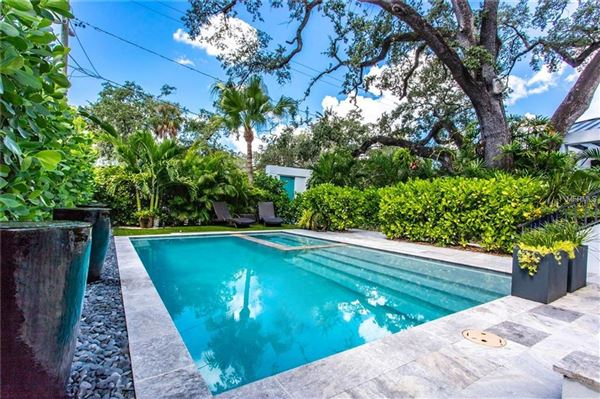Luxury properties an amazing lifestyle in tampa