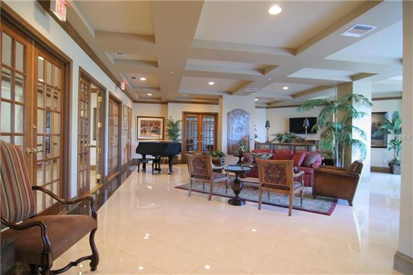 spacious condo with great views  luxury real estate