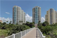 Mansions in spacious condo with great views