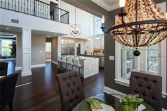 Mansions custom designed Anclote Oasis Estate
