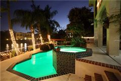 Luxury properties a tropical oasis