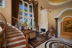 Mansions gated compound of timeless elegance