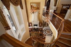 gated compound of timeless elegance luxury homes