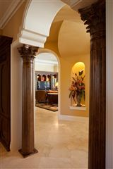 Luxury properties gated compound of timeless elegance
