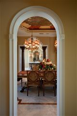 Mansions in gated compound of timeless elegance