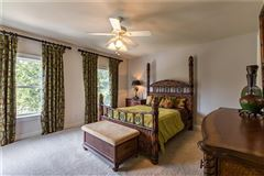 Luxury properties exquisite custom home in prestigious Avila