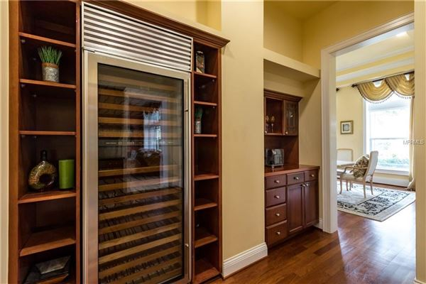 Luxury homes exquisite custom home in prestigious Avila