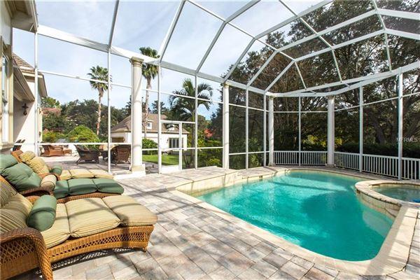 exquisite custom home in prestigious Avila luxury properties
