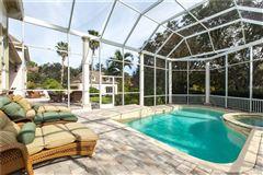 Luxury homes in exquisite custom home in prestigious Avila