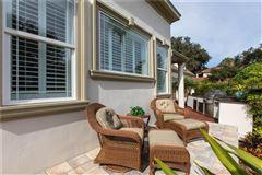 Mansions in exquisite custom home in prestigious Avila