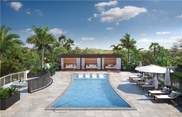 unparalleled water views luxury homes
