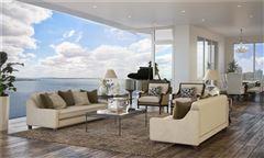Luxury properties unparalleled water views