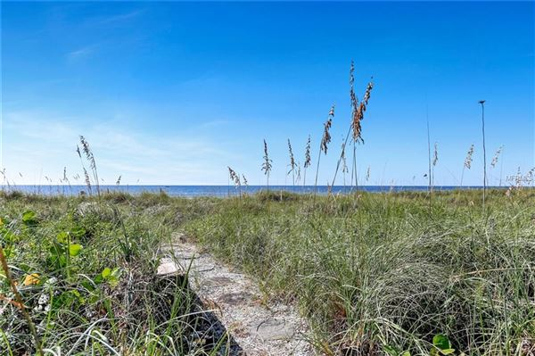 Prime Gulf Front location in st pete beach luxury real estate