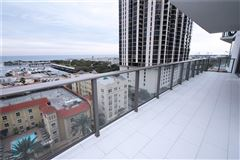 Luxury real estate Brand new waterfront condo