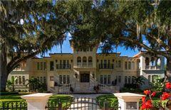 Luxury real estate Beach Park estate customized to perfection
