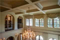 Luxury homes Beach Park estate customized to perfection