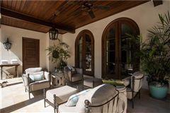 Beach Park estate customized to perfection luxury real estate