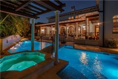 Beach Park estate customized to perfection mansions