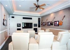 Very special home with UNIQUE features luxury properties